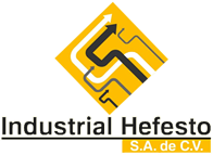 Midstream Transportation Customer - Industrial Hefesto