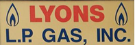 Midstream Transportation Customer - Lyons LP Gas Inc
