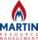 Midstream Transportation Customer - Martin Resources Management