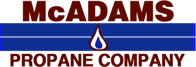 Midstream Transportation Customer - McAdams Propane